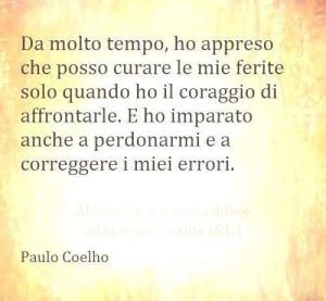 Citazione Paulo Coelho