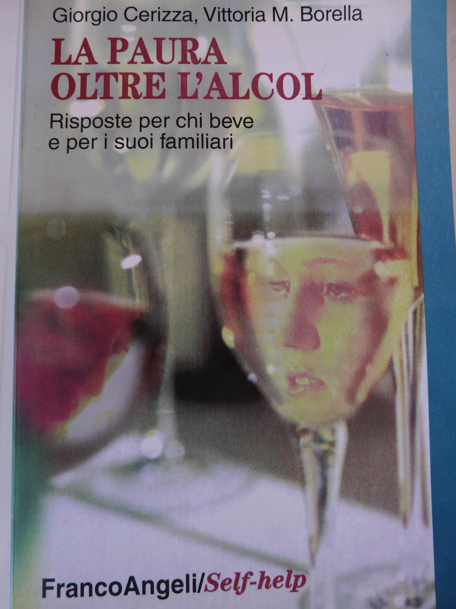 Codificazione di Khakassia da alcolismo