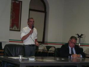 Alberto Perina e Gianni Gaburro