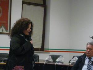 Grazia Nicosia