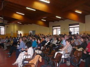 Conferenza in Aula Magna