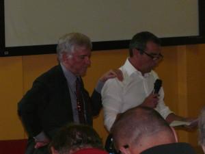 Dott. Brunetto e Alberto Perina