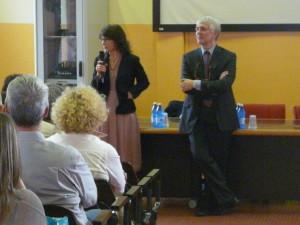 Flaviana Conforto, Dott. Brunetto